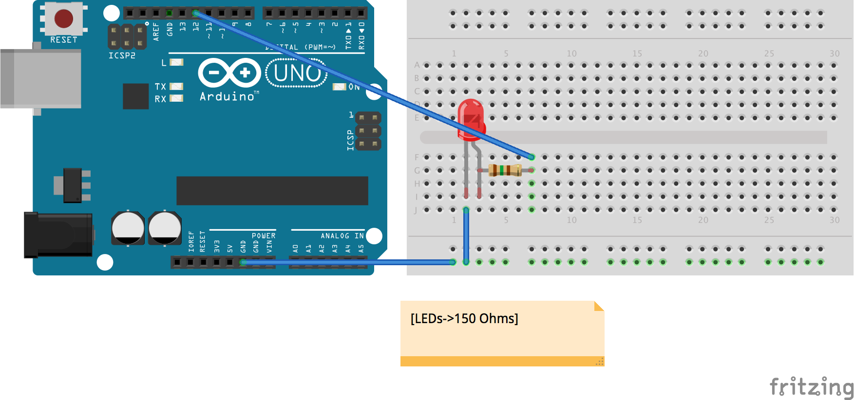 01 Create Your Own Circuit The Definition Of Passive Components Are Electronic That If Repeat Same Operation As In 1 We Want To Independently Control Each Led Will Connect Them A Different Pin So Have