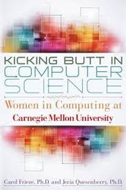 Open zoom Webinar on Women in Computing